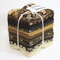 Tailor Made Fat Quarter Stack