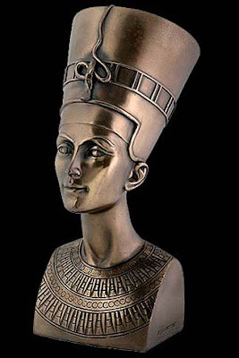 Nefertiti Bust