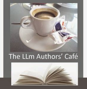 LLm Authors' Cafe - Grab a Coffee!