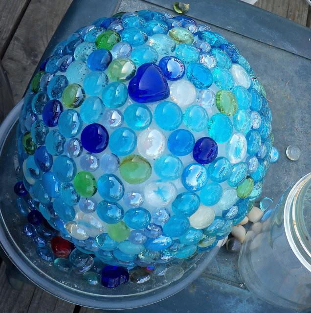 Garden Balls. Save To Idea Board With Garden Balls. The Belle Of The ...