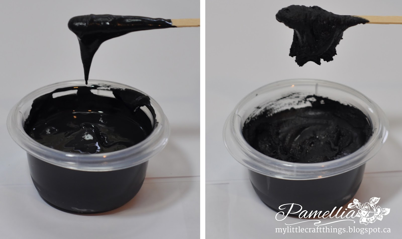 Home-made Texture Paste & Glitter Paste Tutorial  Paste-tutorial-mlct-03