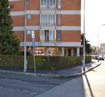 Alessandria: Quartiere Borsalino