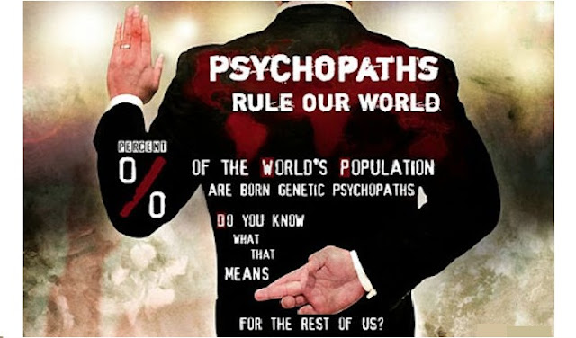 how to deal with Psychopaths