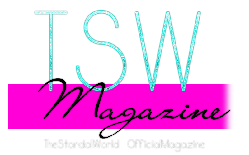 Magazine | The Stardoll World