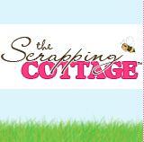 1st Gift Certificate - CottageCutz Challenge #2 - HELLO SPRING