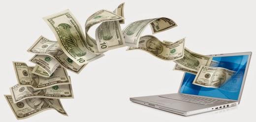 3 Langkah Awal Mendapatkan Income Sampingan Online