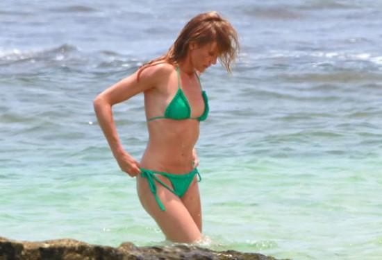 Cameron Diaz Bikini Pictures