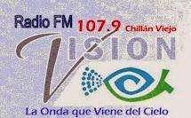 Radio Visión FM 107.9 FM (Clic en la imagen)