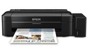 Spesifikasi Lengkap Printer Epson L365