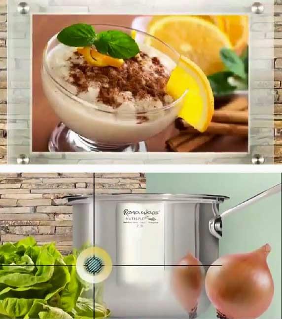 utensilios de cocina rena ware per cocine con la