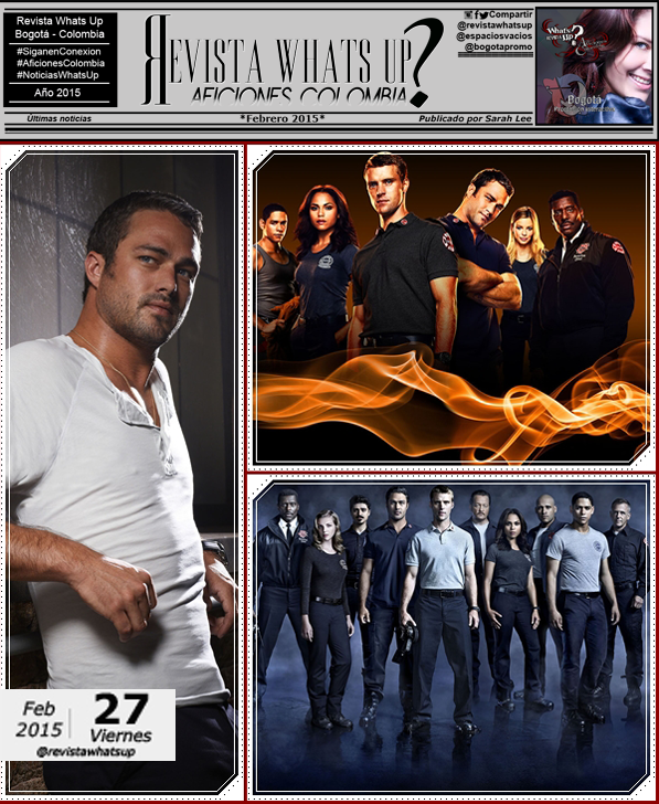 Estreno-tercera-temporada-Chicago-Fire-Taylor-Kinney