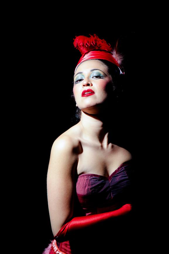 Lizeth Rondero