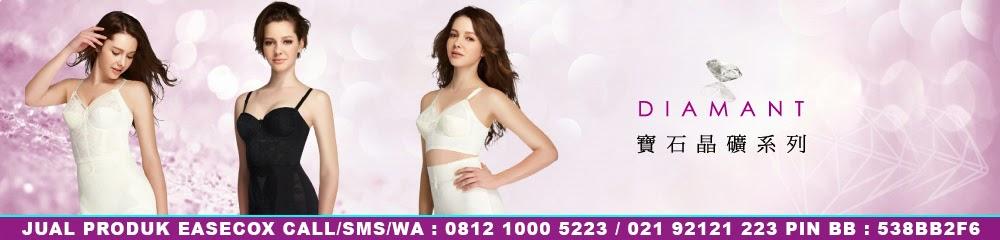 Easecox Beauty  – Jual Korset Amylinear Easecox Slimming Gel Harga Terpercaya