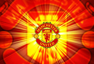 manchester united 2011 wallpaper flag