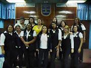 Felicitaciones a la segunda Promoción de Educadores de Misión Sucre Aldea Isaías Medina Angarita