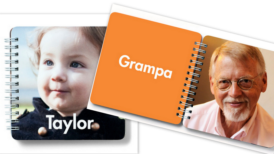 customized board books for your baby becca garber