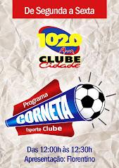 Programa Corneta Esporte Clube