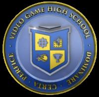 Trường THPT Điện Tử - Video Game High School 2013
