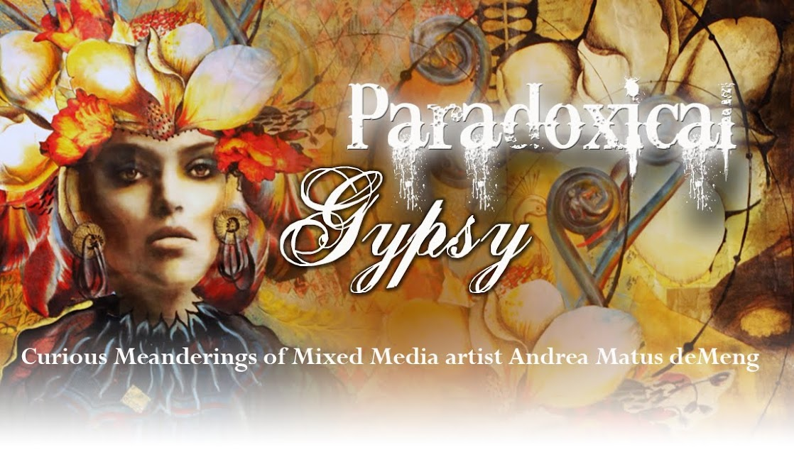 Paradoxical Gypsy