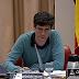 """La intervención del colectivo ciudadano """"Cuentas Claras"""" provoca un terremoto democrático en la Comisión  Constitucional del Congreso de los Diputados"""