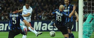 Resultado Partido Schalke 04 (2) Vs Inter (1) – Global: (7-3)