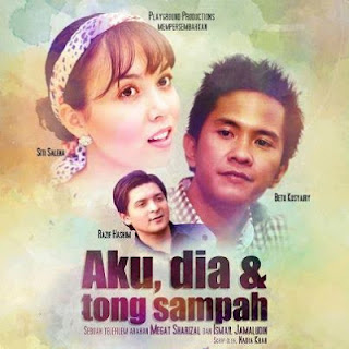 Aku Dia Dan Tong Sampah (2012)