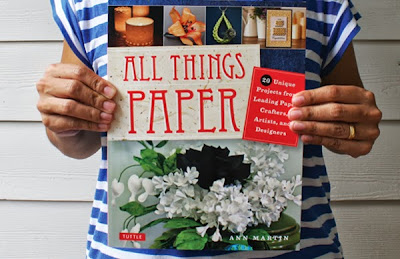 all things paper book