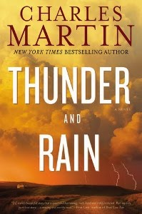 Thunder and Rain / Giveaway