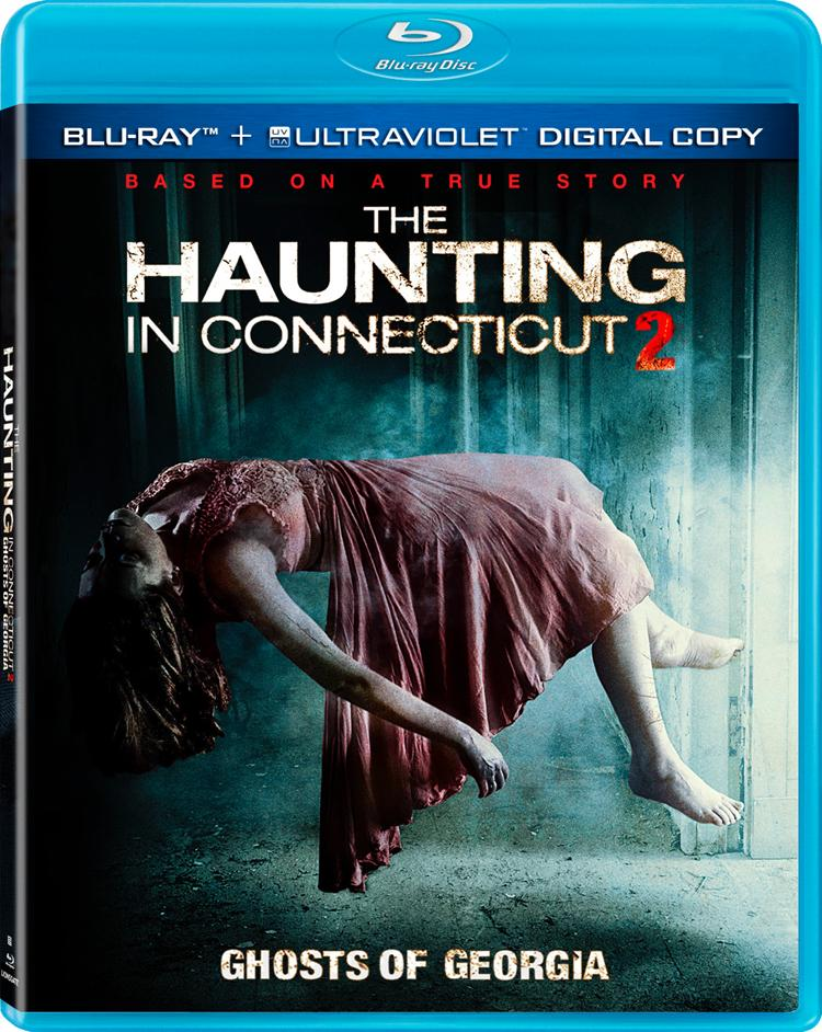 The Haunting in Connecticut 2: Ghosts of Georgia 2013 movie