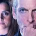 Nick Frost é a estrela convidada para o especial de Natal de Doctor Who