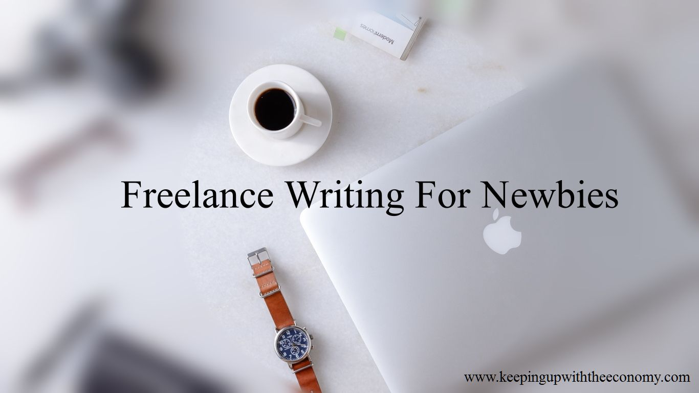 Make Money At Home Through Freelance Writing - Business Ideas For You