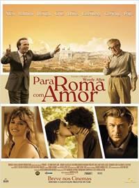 Para Roma, com Amor Dublado RMVB + AVI Dual Áudio BDRip