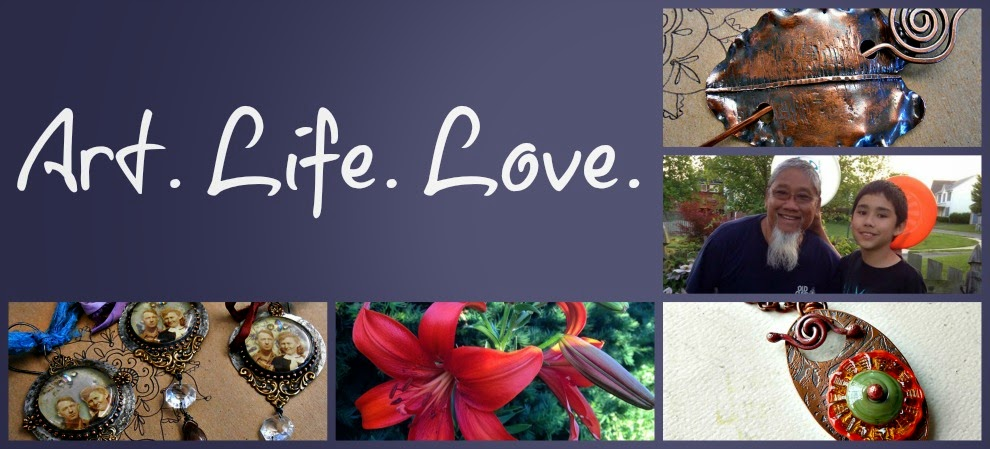 Melissa Meman...Art, Life, Love