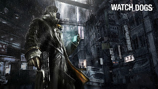 Watch Dogs Game 38