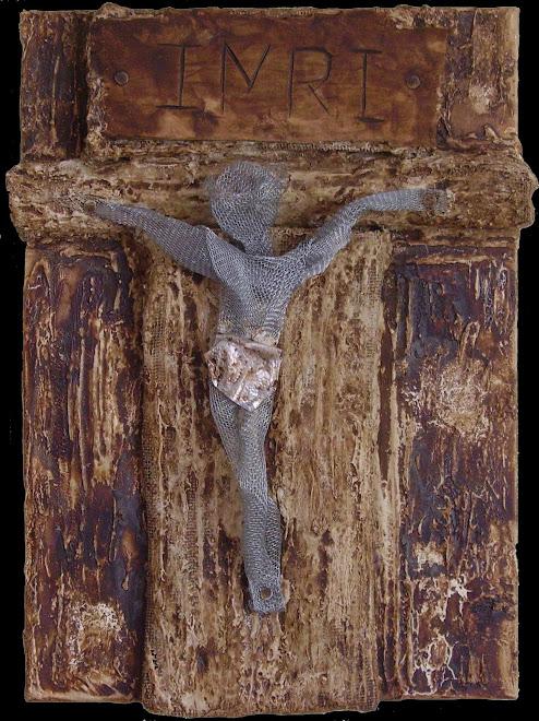 Cristo - Sold by Agenzia