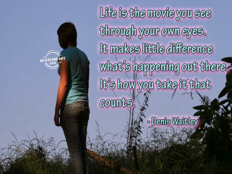 Life Quotes From Movies. QuotesGram