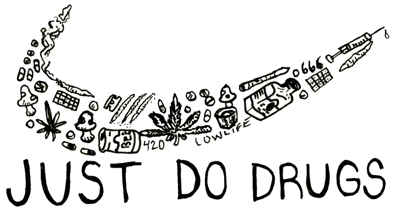 i am drug free coloring pages - photo #30