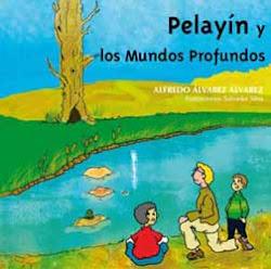 PELAYIN Y LOS MUNDOS PROFUNDOS