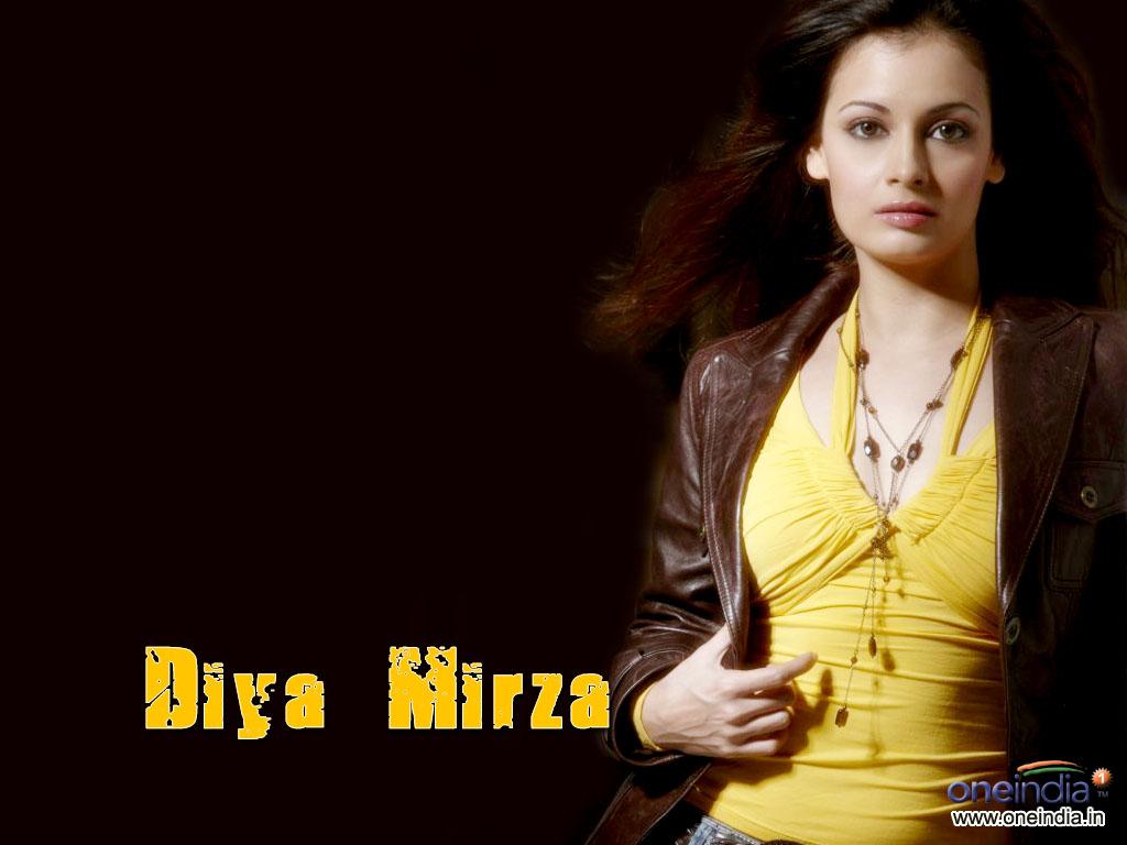 Diya Mirza Wallpapers