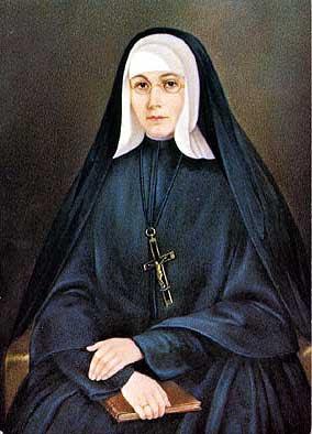 ST. MARIE-ROSE Durocher