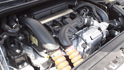 Peugeot Rcz, Eropa Punya Gaya! [ www.BlogApaAja.com ]