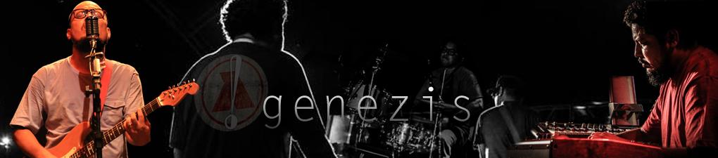 Banda Genezis - Macapá