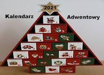 Kalendarz Adwentowy 2021