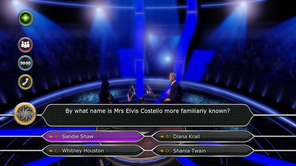 who wants to be a millionaire? special editions system requirements, Powerpoint templates