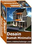 Paket Desain Rumah Minimalis