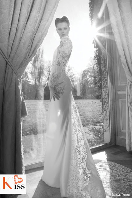 2013 Wedding Dresses Collection From Inbal Dror
