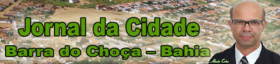 Jornal da Cidade Barra do Choça -BA