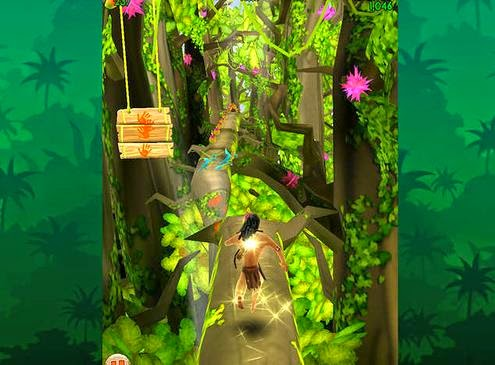 Download PC Games Tarzan Unleashed