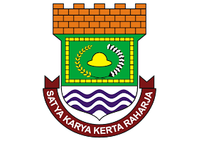 Logo Kabupaten Tangerang Vector