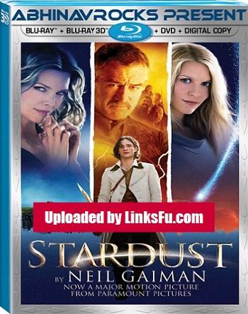 Stardust (2007) 720p BluRay